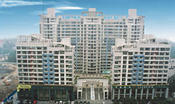 锦绣正弘公寓