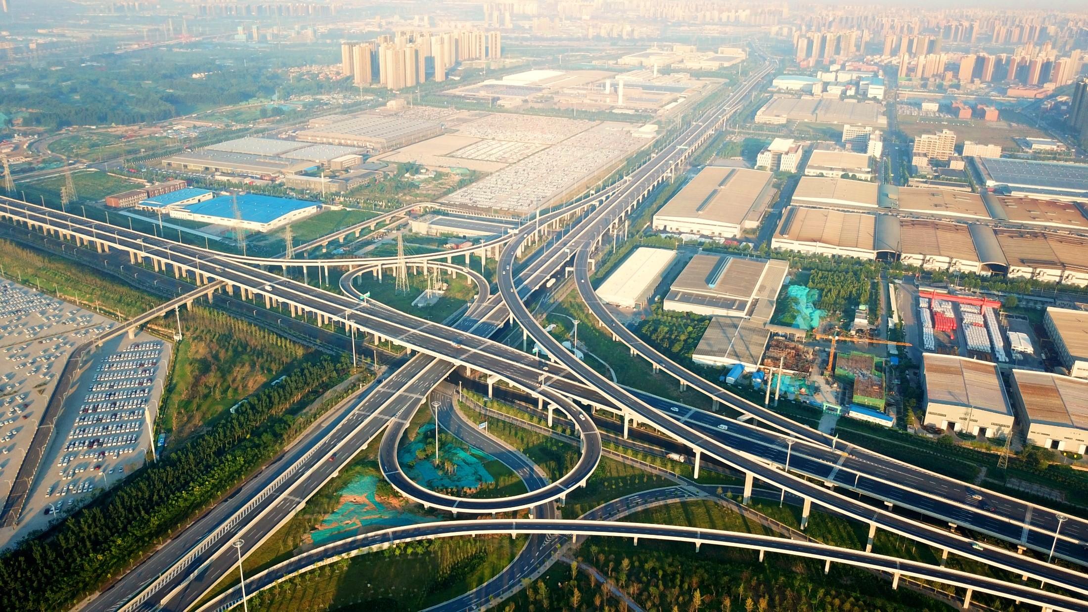 南三环东延工程(南台路至107辅道)建设工程