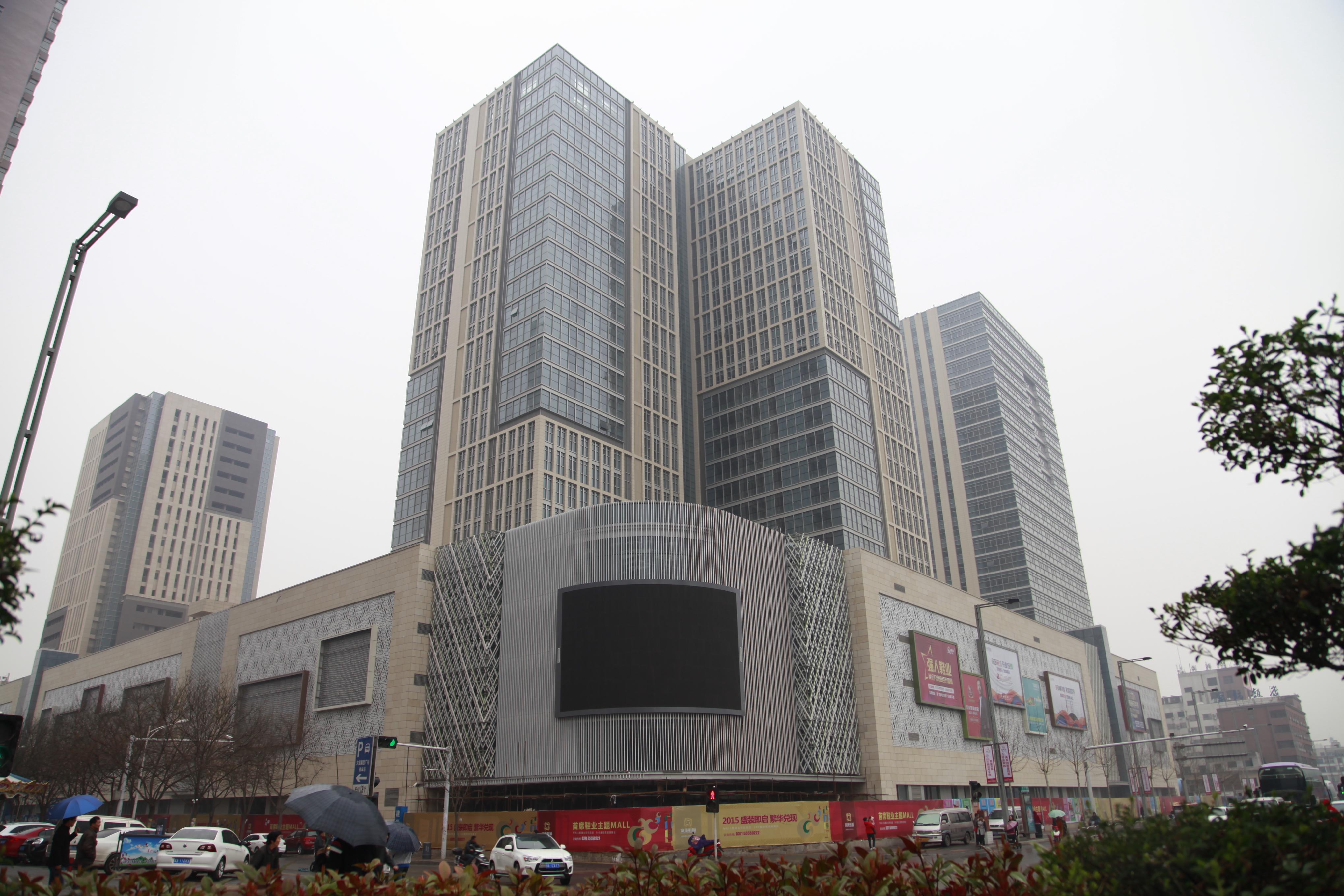 润翔京沙广场